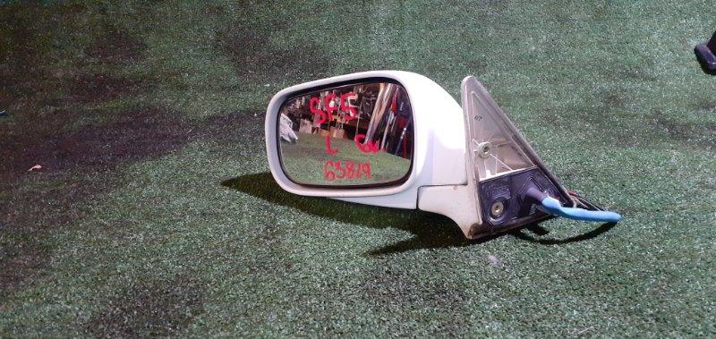 Зеркало Subaru Forester SF5 EJ205 левое