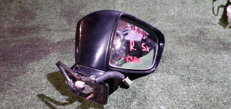 Зеркало Honda Odyssey RA9 JA30 правое