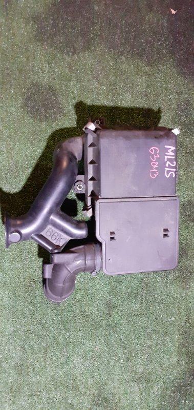 Корпус воздушного фильтра Nissan Roox ML21S K6A