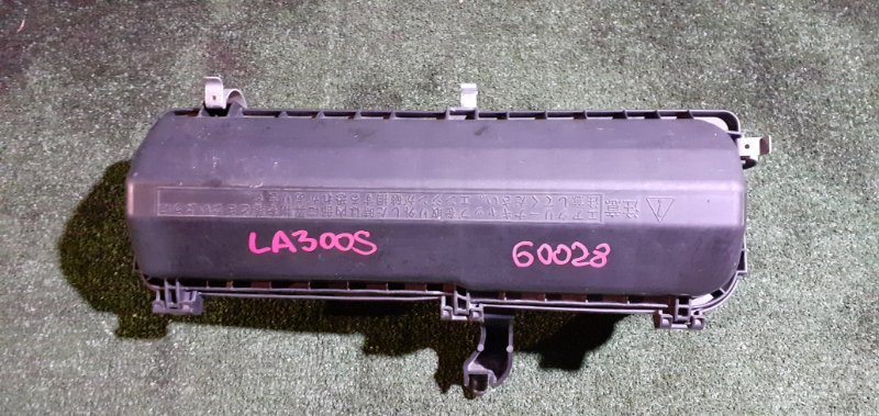 Корпус воздушного фильтра Daihatsu Mira E:s LA300S KF