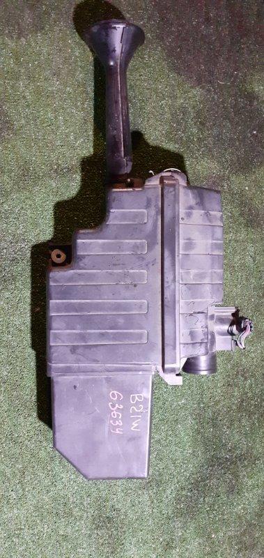Корпус воздушного фильтра Nissan Dayz B21W 3B20