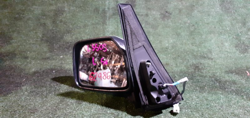 Зеркало Daihatsu Tanto L350S EF-VE левое