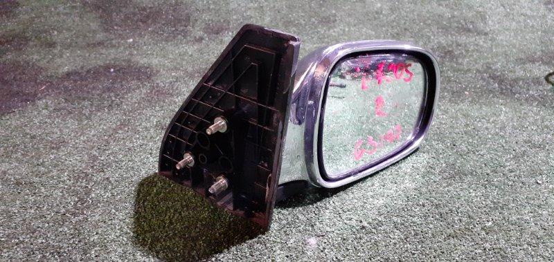 Зеркало Daihatsu Mira Gino L700S EF-SE правое