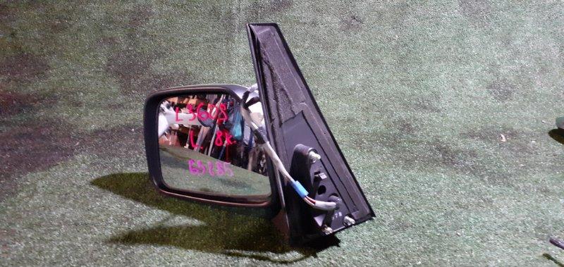 Зеркало Daihatsu Tanto L360S EF-VE левое