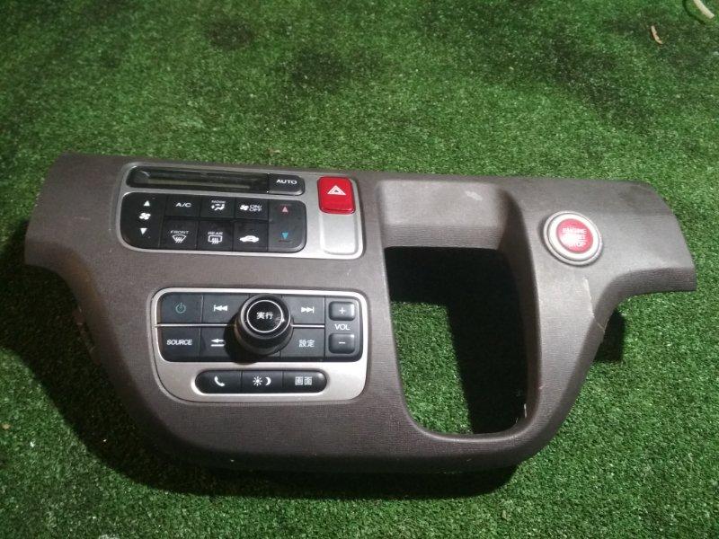 Климат-контроль Honda N-One JG1 S07A