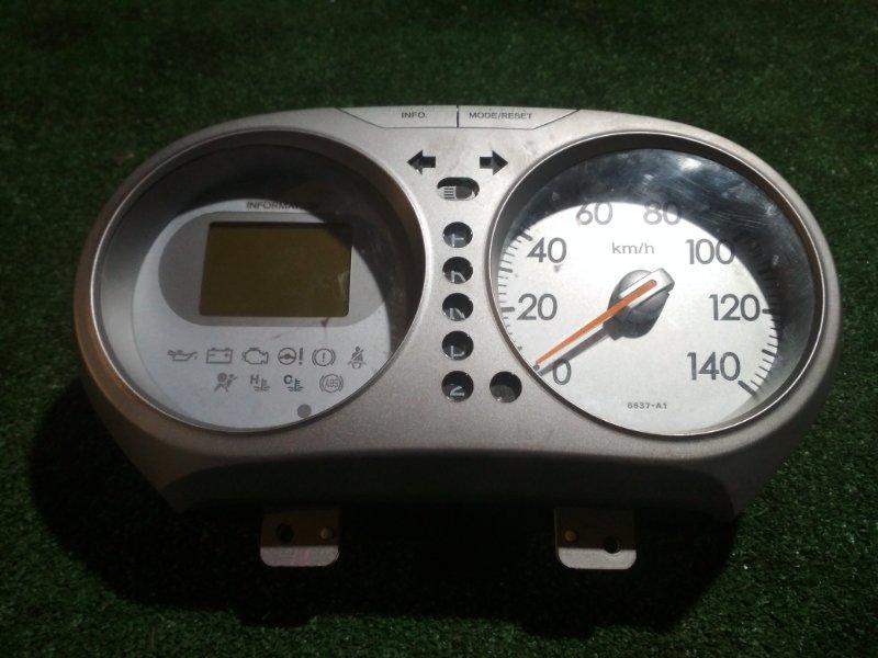 Спидометр Honda Life JB5 P07A