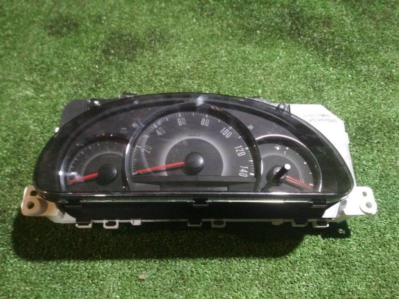 Спидометр Suzuki Palette MK21S K6A