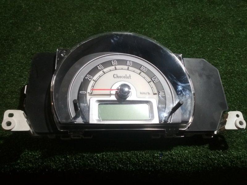 Спидометр Suzuki Lapin HE22S K6A