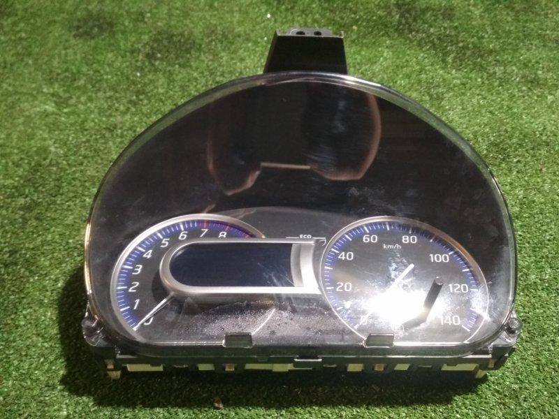 Спидометр Nissan Dayz B21W 3B20