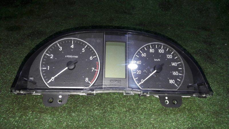 Спидометр Toyota Allion NZT260 1NZ-FE