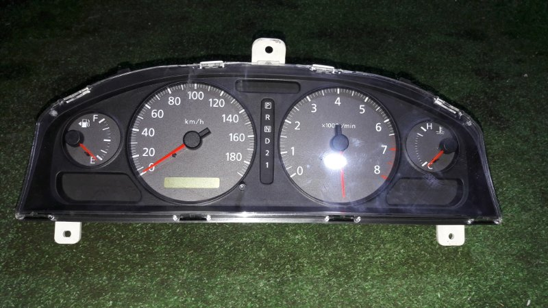 Спидометр Nissan Bluebird Sylphy QNG10 QG18DE