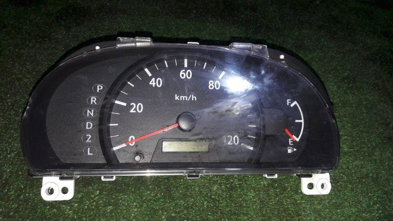 Спидометр Suzuki Every DA64V K6A