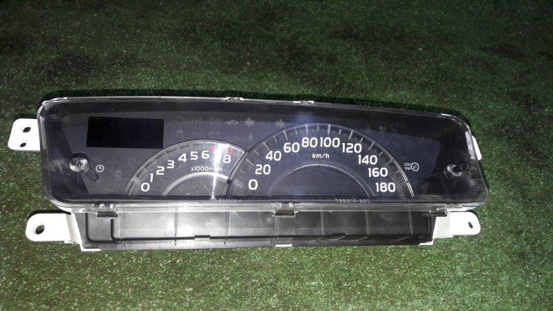 Спидометр Toyota Bb QNC21 3SZ-FE