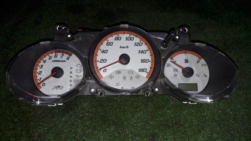 Спидометр Honda Fit GD1 L13A