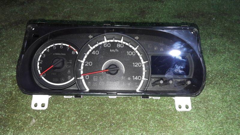 Спидометр Daihatsu Move LA150S KF