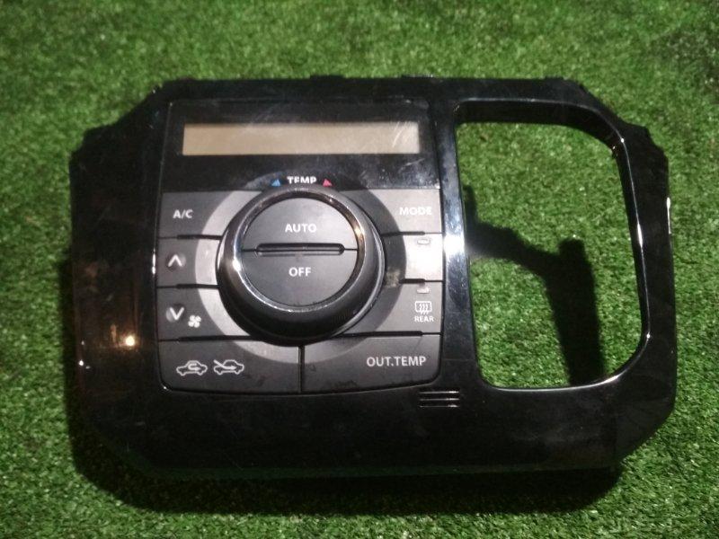 Климат-контроль Nissan Roox ML21S K6A