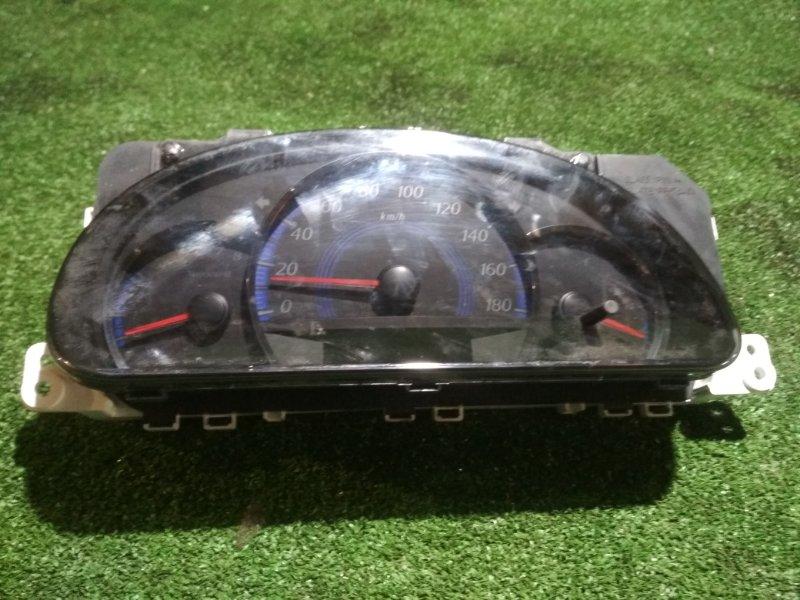 Спидометр Mitsubishi Delica D2 MB15S K12B