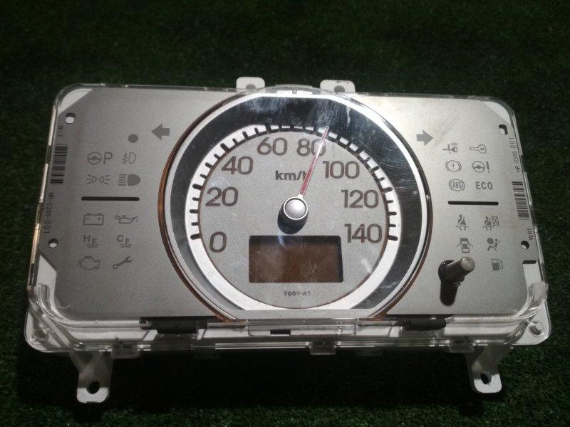 Спидометр Honda Life JC1 P07A