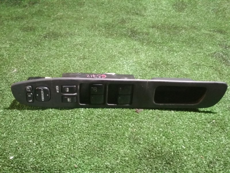 Блок управления стеклами Subaru Impreza GG2 EJ15 передний правый