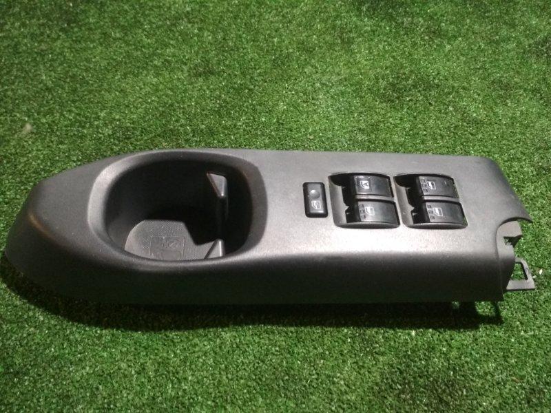 Блок управления стеклами Toyota Bb QNC21 3SZ-FE передний правый