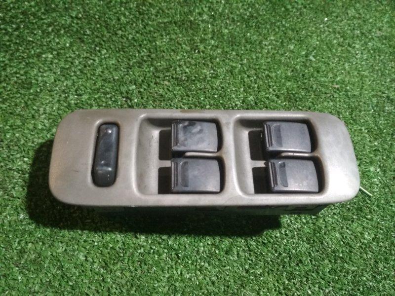 Блок управления стеклами Suzuki Alto HA21S K6A передний правый
