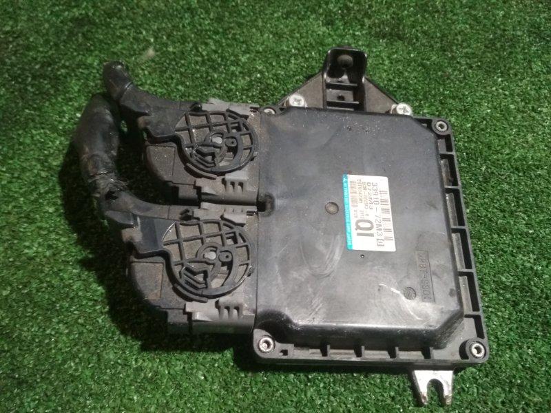 Блок efi Suzuki Spacia MK32S R06A