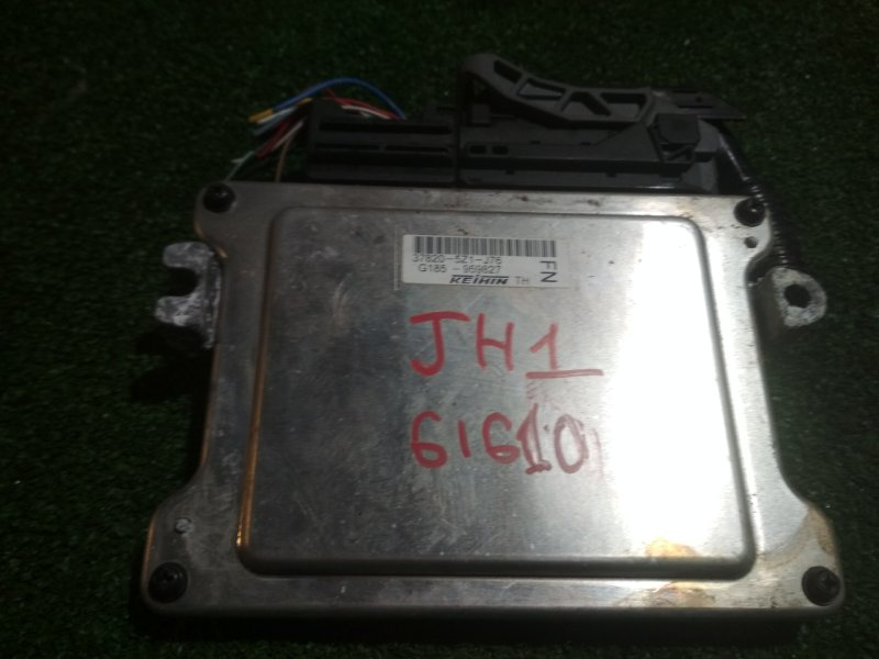 Блок efi Honda N-Wgn JH1 S07A