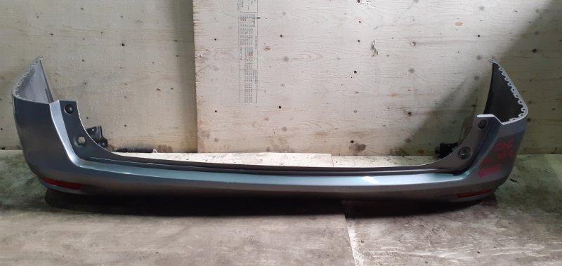Бампер Nissan Serena C26 MR20 задний