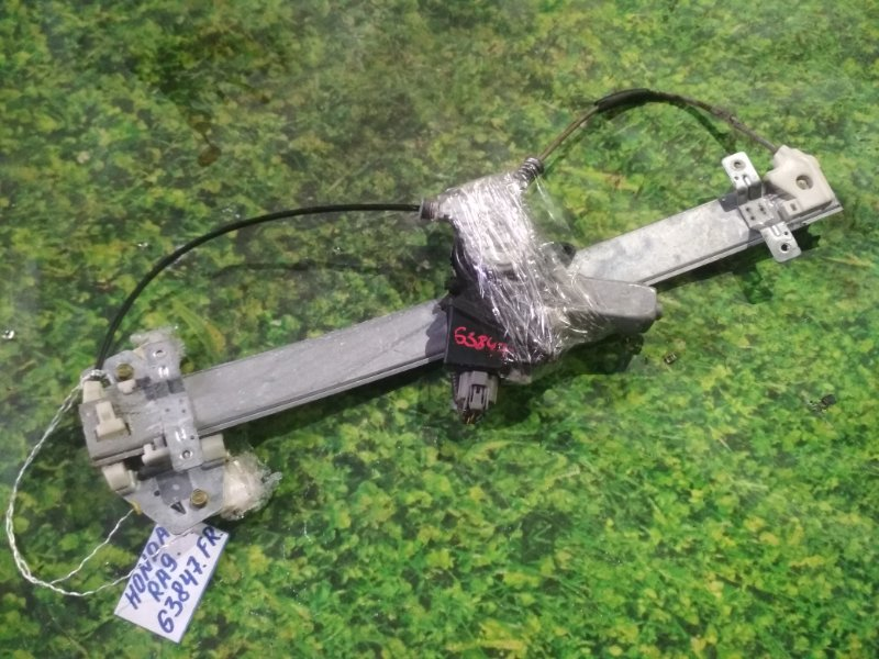 Стеклоподъемный механизм Honda Odyssey RA9 JA30 передний правый