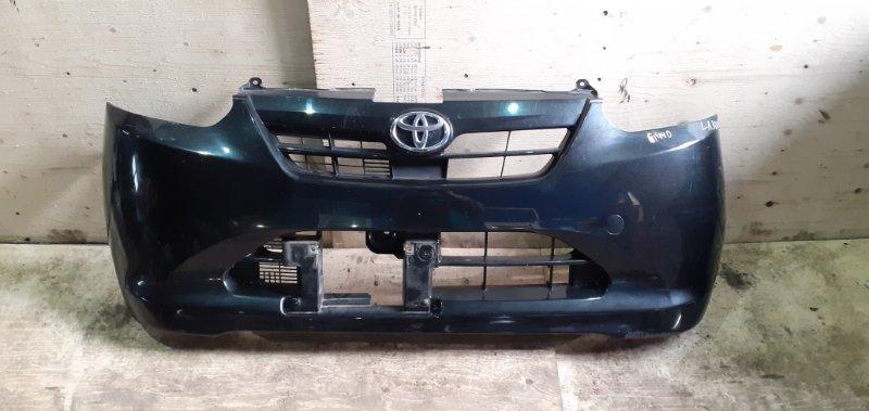 Бампер Toyota Pixis Epoch LA300A KF передний