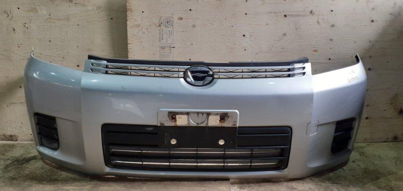Бампер Toyota Corolla Rumion NZE151 1NZ-FE передний