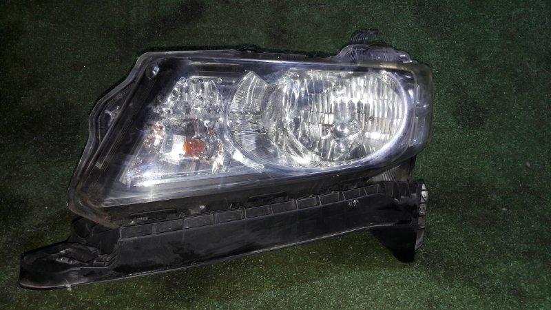Фара Honda Freed Spike GB3 L15A левая