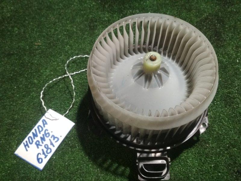 Мотор печки Honda Stream RN6 R18A