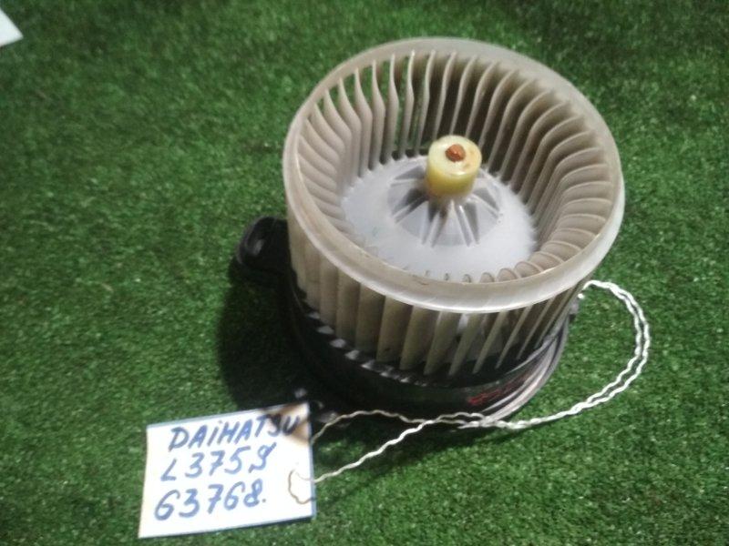 Мотор печки Daihatsu Tanto L375S KF