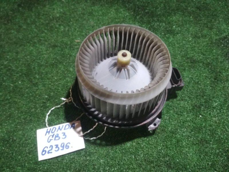 Мотор печки Honda Freed Spike GB3 L15A