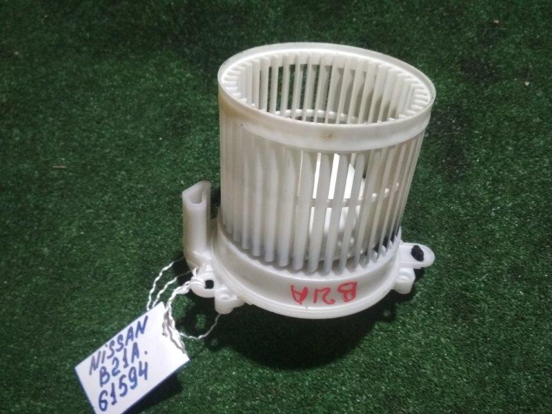 Мотор печки Nissan Dayz Roox B21A 3B20