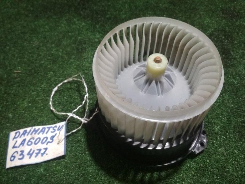 Мотор печки Daihatsu Tanto LA600S KF-VE