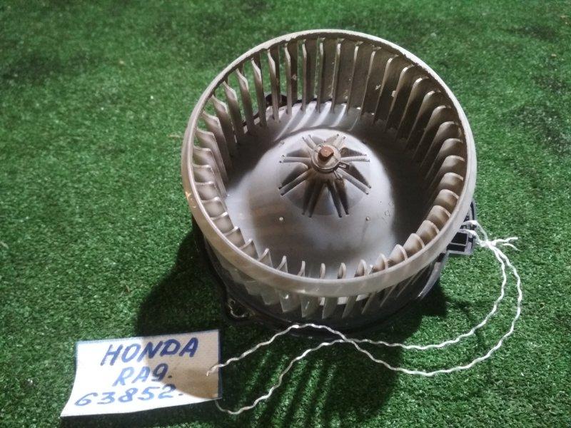 Мотор печки Honda Odyssey RA9 JA30