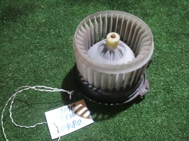 Мотор печки Mitsubishi I HA1W 3B20