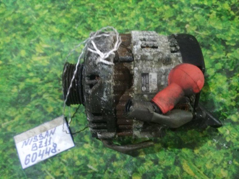 Генератор Nissan Cube BZ11 CR14DE