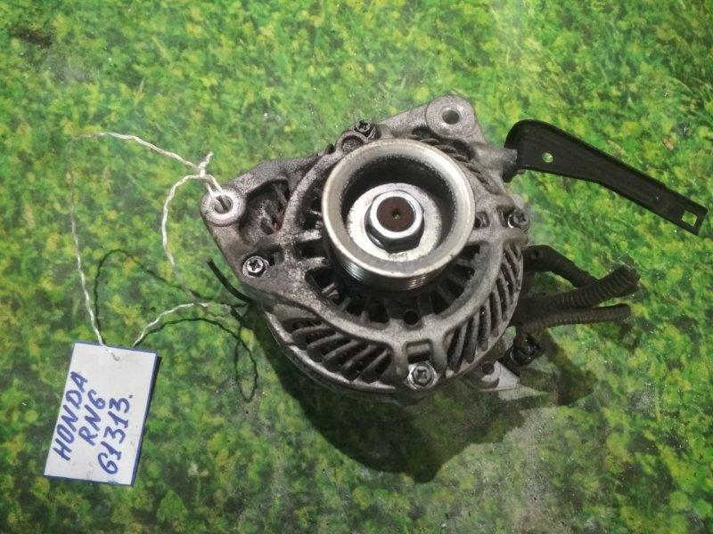 Генератор Honda Stream RN6 R18A