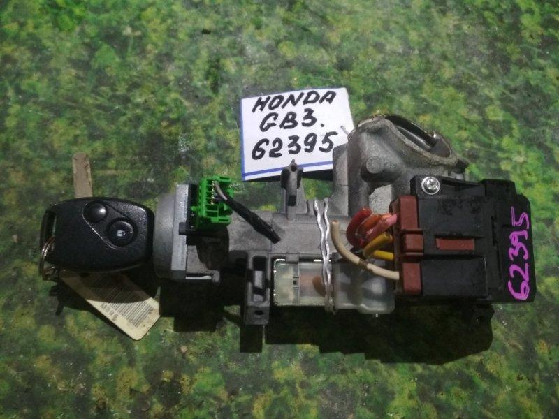 Замок зажигания Honda Freed Spike GB3 L15A