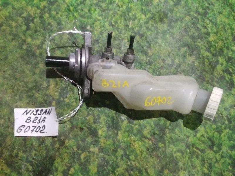 Главный тормозной цилиндр Nissan Dayz Roox B21A 3B20