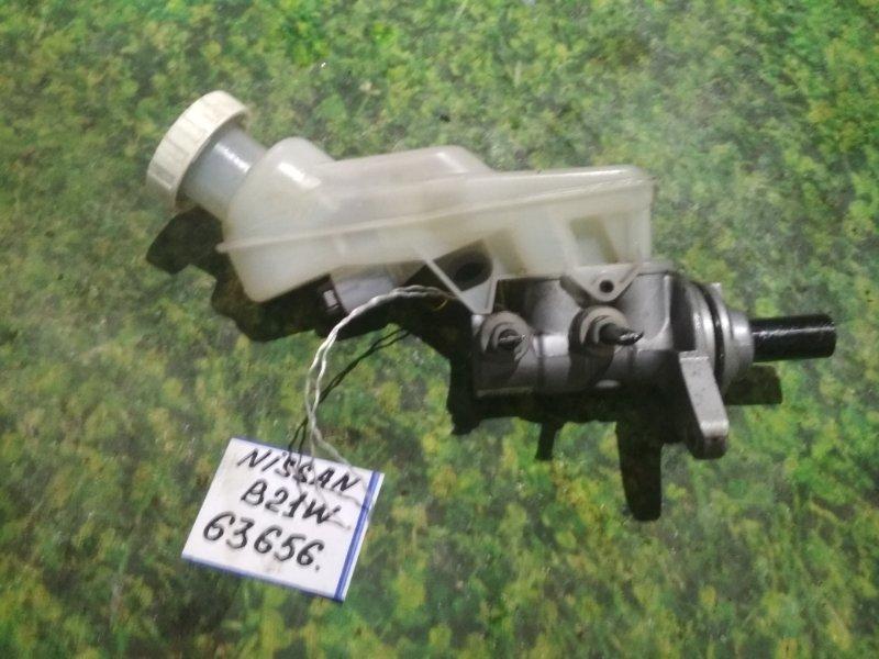 Главный тормозной цилиндр Nissan Dayz B21W 3B20