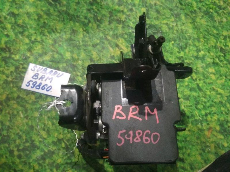 Блок abs Subaru Legacy BRM FB25