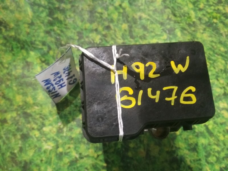 Блок abs Nissan Otti H92W 3G83