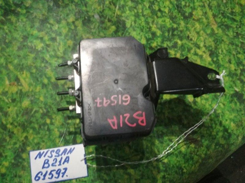 Блок abs Nissan Dayz Roox B21A 3B20