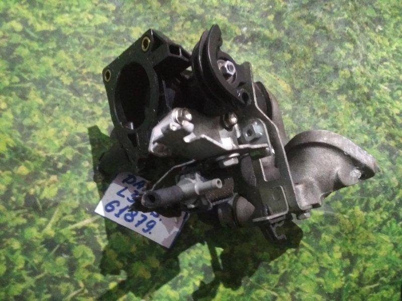 Заслонка дроссельная Daihatsu Tanto L375S KF