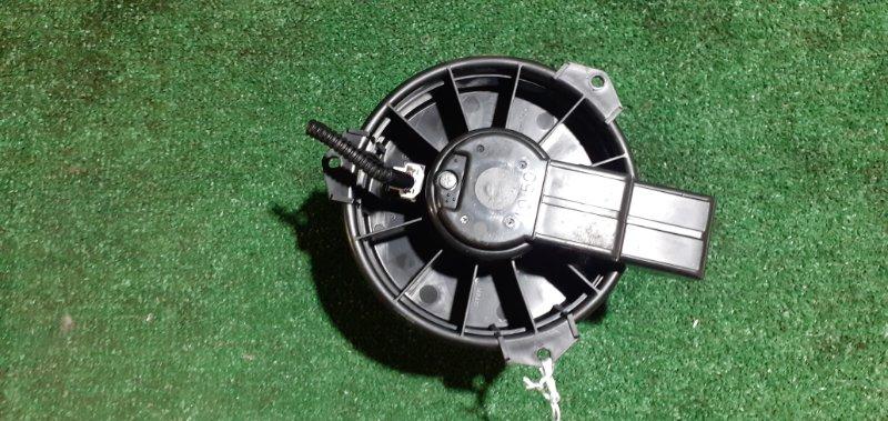 Мотор печки Honda N-One JG1 S07A