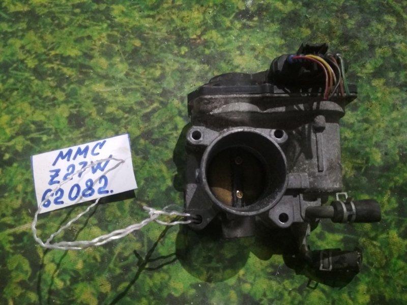 Заслонка дроссельная Mitsubishi Colt Plus Z27W 4G15T